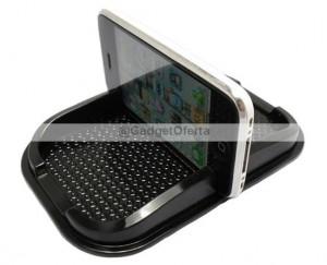 Black Sticky Car Dashboard Pad Mat Anti Slip
