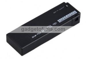Pendrive Multi-Lector USB 3.0