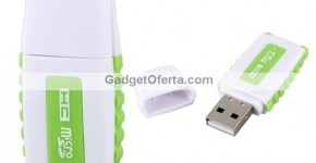 Pendrive CardReader USB