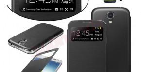 Sview Galaxy S4
