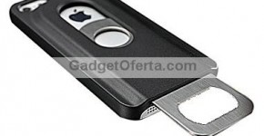 Funda iphone5 con abridor de botellas