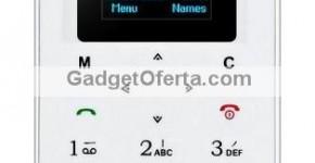 AEKU M5, el móvil ultra pequeño