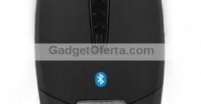 Ratón Óptico Bluetooth