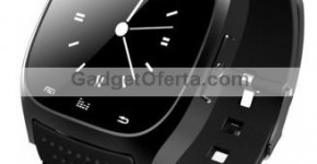 R-Reloj Inteligente Bluetooth M26