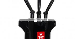 Router WiFi Rompemuros