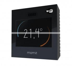 Termostatos WiFi para calefacción