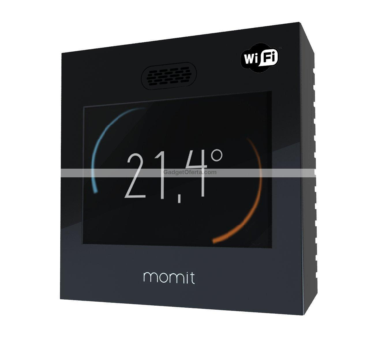 Termostato wifi gadgetoferta - Termostato para calefaccion ...