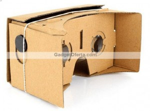 Gafas de carón 3D