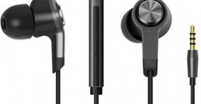 Auriculares in-ear Xiaomi Piston 3