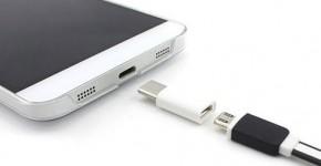 Adaptador USB TypeC