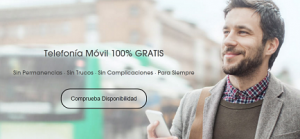 FreedomPop. Servicio de Telefonía Móvil 100% Gratuita
