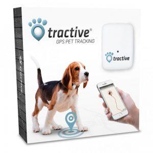 Tractive. Rastreador GPS de mascotas