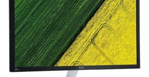 Monitor Acer RTK280KA 4K UHD