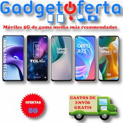 Ofertas Moviles 5g