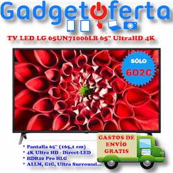TV LG 65UN71006LB